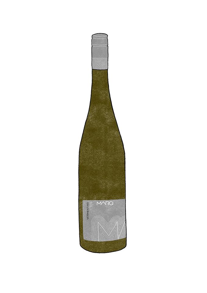 Marq Wines